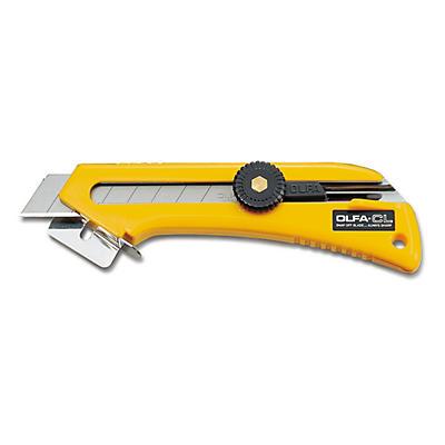 Couteau de sécurité ouvre carton OLFA®