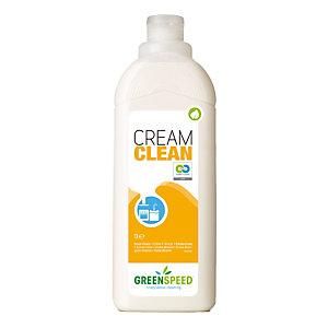 Crème à récurer Ecover 1 L