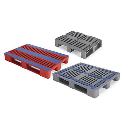 Craemer Kunststoff-Paletten für schwere Ladungen