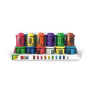 Crayola, Art & craft, Pasta model. 141gr col. ass., A1-1003