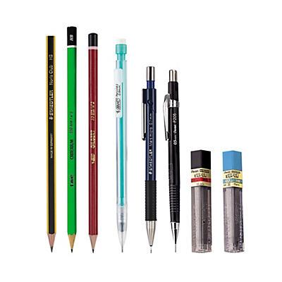 Crayons et porte-mines