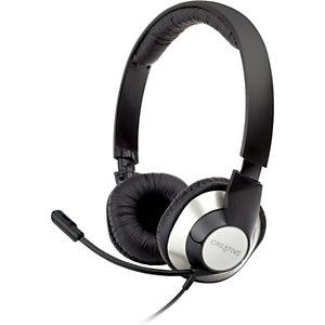 Creative Auriculares ChatMax HS-720, longitud 2m