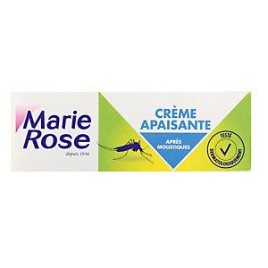 Crème apaisante après moustiques Marie Rose, 2 tubes de 50 ml