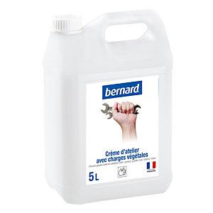 Crème d'atelier Bernard, bidon de 5 L