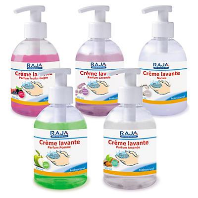 Crème lavante RAJA