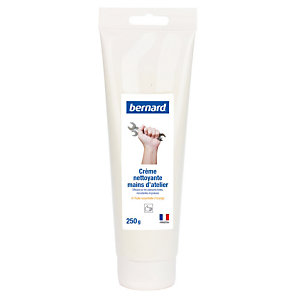 Crème nettoyante atelier Bernard 250 g