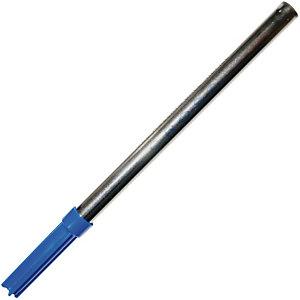 Cross Recambio para bolígrafo de gel, punta mediana de 0,7mm, tinta azul