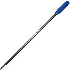 Cross Recambio para bolígrafo de punta de bola, punta mediana de 1 mm, tinta azul