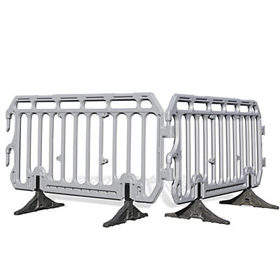 Crowd Barrier HDPE