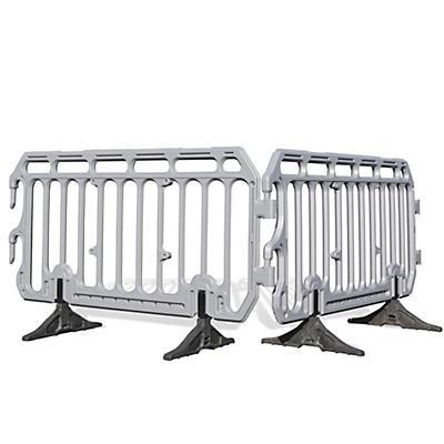 Crowd Barrier HDPE