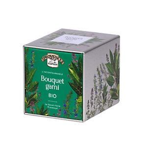 Cubo Spezie Araquelle, Bouquet Garnì BIO, 16 g