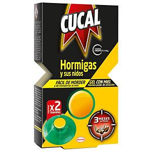 Cucal Trampas contra Hormigas y sus Nidos