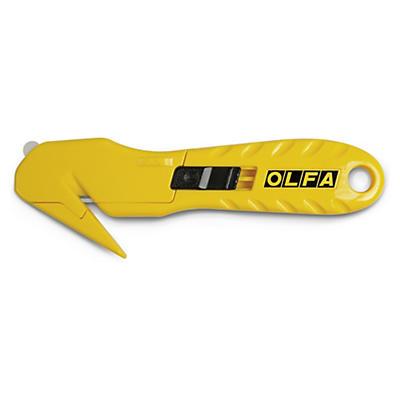 Cutter per imballaggi OLFA e lame di ricambio