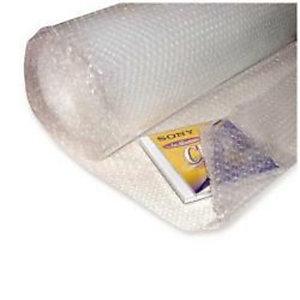 CWR, Imballaggio e spedizione, Plastica a bolle mt.100x1 h., 05773