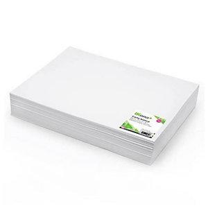 CWR, Imballaggio e spedizione, Rotolo carta pacco bianca ff100x150, 1021B