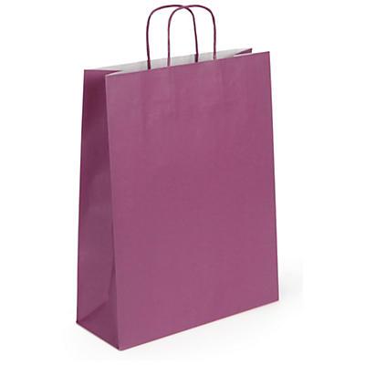 Darčekové papierové tašky UNO