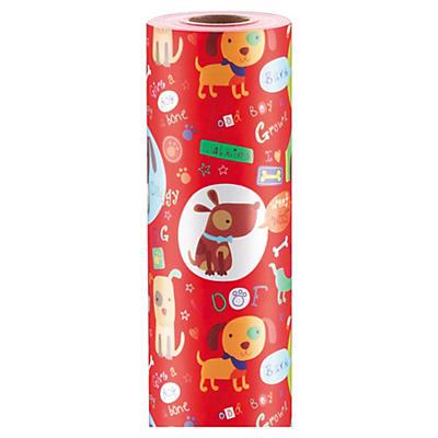 Darčekový papier pre deti