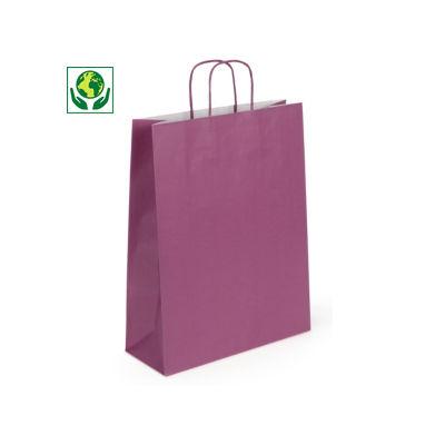 Dárkové papírové tašky UNO