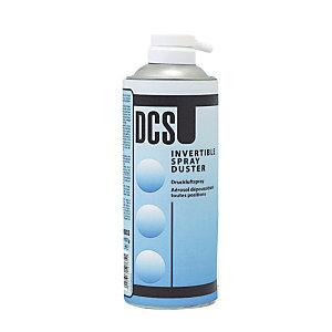 DCS Aérosol de dépoussièrage - inflammable - toutes positions