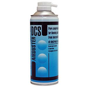DCS Sprayduster invertible 400 ml - 462 g libre de HFC, no inflamable