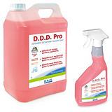 DDD Pro Détergent Détartrant Désinfectant RAJA