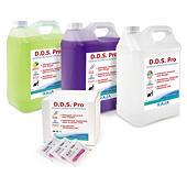 DDS Pro : Détergent Désinfectant Surodorant RAJA