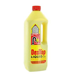 Déboucheur Destop liquide 1 L