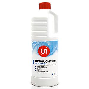Déboucheur liquide 1er prix 1 L