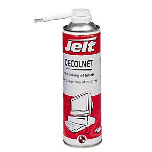 Décolle étiquettes Jelt Décol'net, aérosol 600 ml