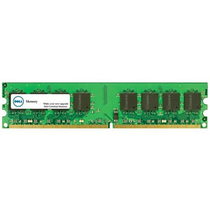 Dell A8733211, 4 GB, DDR3L, 1600 MHz, 240-pin DIMM, Verde