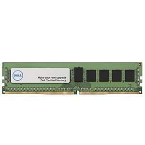 Dell A9781927, 8 GB, DDR4, 2666 MHz, 288-pin DIMM, Negro, Verde