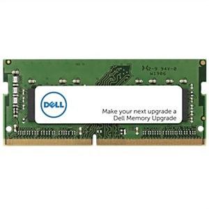 Dell AA937595, 8 GB, 1 x 8 GB, DDR4, 3200 MHz, 260-pin SO-DIMM