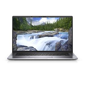 """Dell Latitude 9510, Intel® Core""""! i7 de 10ma Generación, 1,1 GHz, 38,1 cm (15""""), 1920 x 1080 Pixeles, 16 GB, 512 GB 41GJW"""