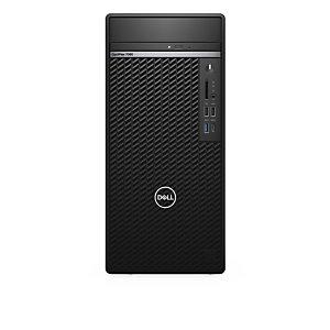 """Dell OptiPlex 7080, 2,9 GHz, Intel® Core""""! i7 de 10ma Generación, 16 GB, 512 GB, DVD±RW, Windows 10 Pro RVW3P"""