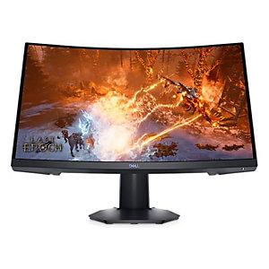 "Dell S2422HG, 59,9 cm (23.6""), 1920 x 1080 Pixeles, Full HD, LCD, 1 ms, Negro DELL-S2422HG"
