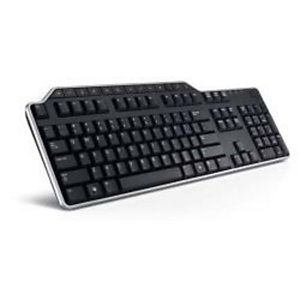 Dell Technologies, Keyboard   us/euro (qwerty) dell, 580-17667