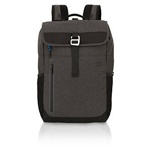 "Dell Venture Backpack 15"", Funda tipo mochila, 39,6 cm (15.6""), 721 g, Gris VT-BKP-HT-5-17"