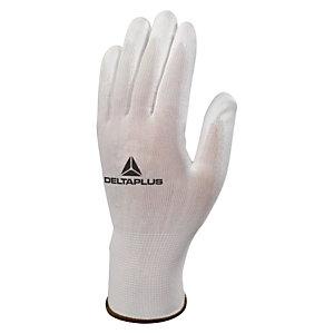 DELTA PLUS Guanti sintetici in maglia di poliammide, Taglia 6