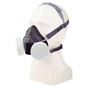 Demi-masque de protection respiratoire Jupiter DeltaPlus