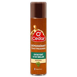 Dépoussiérant O'Cedar, aérosol 300 ml