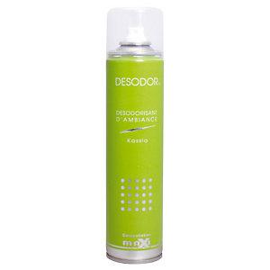 Désodorisant d'ambiance Désodor kassia (fruité) aérosol 400 ml