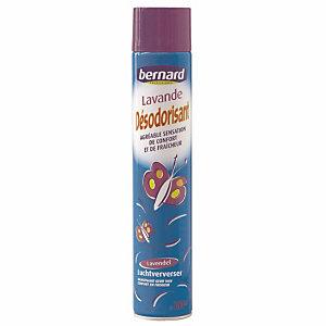 Désodorisant Bernard lavande aérosol 750 ml