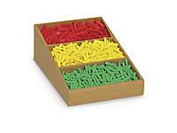 Déstockage : Bac carton à compartiments