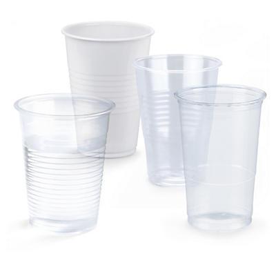 Déstockage : Gobelet plastique pour boissons froides