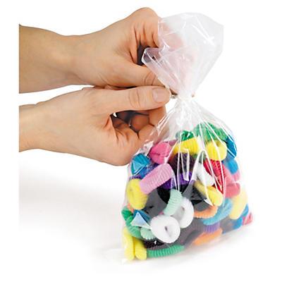 Déstockage: sachet plastique 30 microns