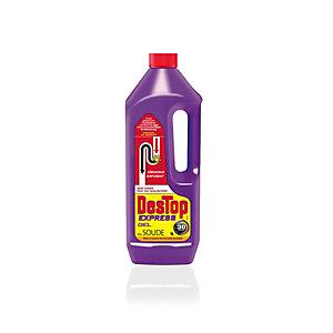 Destop Gel express nettoyant Sans parfum Bidon de 1 L