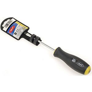 Destornillador de punta plana 5,5 / 100 mm