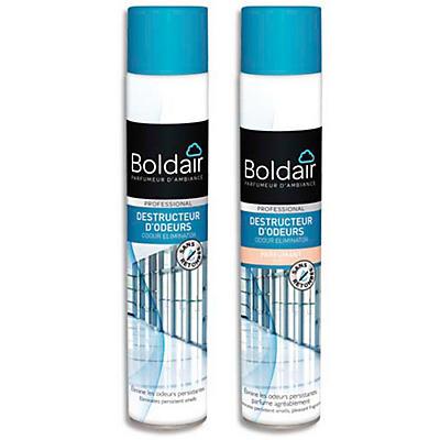 Destructeur d'odeurs BOLDAIR