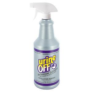 Destructeur d'odeurs Urine Off 1 L