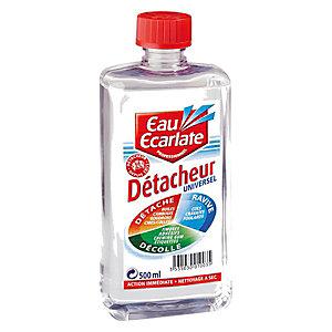 Détachant liquide EAU ECARLATE